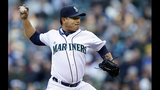 PHOTOS: Seattle Mariners, April 2014 - (15/25)