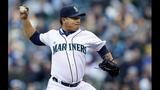 PHOTOS: Seattle Mariners, April 2014 - (15/25)