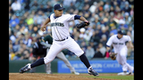 PHOTOS: Seattle Mariners, April 2014 - (21/25)