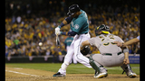 PHOTOS: Seattle Mariners, April 2014 - (12/25)