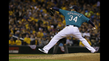 PHOTOS: Seattle Mariners, April 2014 - (10/25)