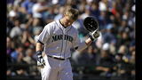 PHOTOS: Seattle Mariners, April 2014 - (16/25)
