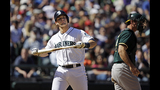 PHOTOS: Seattle Mariners, April 2014 - (22/25)