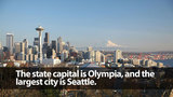 SeattleInsider: 42 cool facts about the 42nd state - (4/25)