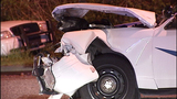 PHOTOS: Troopers crash in Lynnwood during… - (9/9)