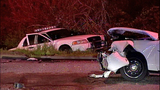 PHOTOS: Troopers crash in Lynnwood during… - (4/9)