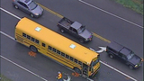 PHOTOS: Marysville school bus crash shakes up… - (5/8)