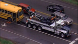 PHOTOS: Marysville school bus crash shakes up… - (6/8)