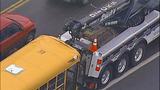 PHOTOS: Marysville school bus crash shakes up… - (4/8)