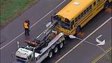 PHOTOS: Marysville school bus crash shakes up… - (1/8)