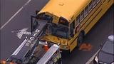 PHOTOS: Marysville school bus crash shakes up… - (2/8)