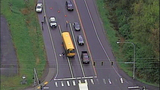 PHOTOS: Marysville school bus crash shakes up… - (7/8)