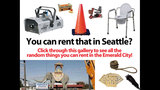 SeattleInsider: 44 random (but real) items… - (22/25)