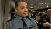 Assistant Chief Nick Metz, a well-respected part of SPD's command staff, will not be Seattle's next police chief.