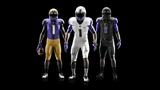 PHOTOS: UW Huskies unveil new uniforms for… - (16/17)