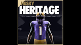 PHOTOS: UW Huskies unveil new uniforms for… - (4/17)