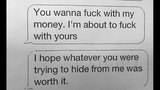 PHOTOS: Texts related to sheriff's deputy… - (3/7)