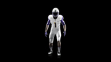 PHOTOS: UW Huskies unveil new uniforms for… - (9/17)