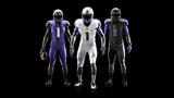 PHOTOS: UW Huskies unveil new uniforms for… - (6/17)