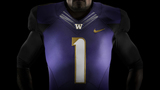PHOTOS: UW Huskies unveil new uniforms for… - (14/17)