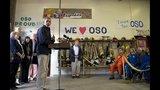PHOTOS: President Obama tours Oso landslide site - (17/25)