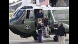 PHOTOS: President Obama tours Oso landslide site - (24/25)