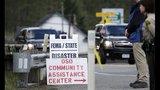 PHOTOS: President Obama tours Oso landslide site - (3/25)