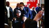 PHOTOS: President Obama tours Oso landslide site - (5/25)