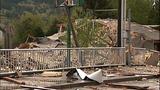 PHOTOS: Blast destroys North Bend buildings - (22/25)