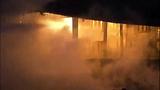 PHOTOS: Blast destroys North Bend buildings - (18/25)
