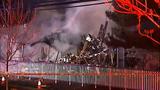 PHOTOS: Blast destroys North Bend buildings - (2/25)