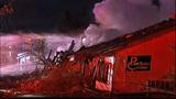 PHOTOS: Blast destroys North Bend buildings - (15/25)