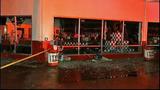 PHOTOS: Blast destroys North Bend buildings - (5/25)