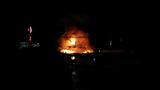 PHOTOS: Blast destroys North Bend buildings - (8/25)