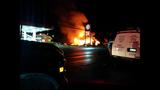 PHOTOS: Blast destroys North Bend buildings - (1/25)