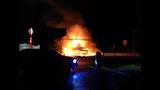 PHOTOS: Blast destroys North Bend buildings - (3/25)