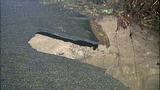 PHOTOS: Mud, debris spills onto SR 169 - (1/11)