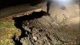 PHOTOS: Mud, debris spills onto SR 169 - (8/11)