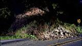 PHOTOS: Mud, debris spills onto SR 169 - (2/11)