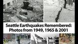 SeattleInsider: Seattle earthquakes: Photos… - (1/25)