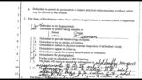 TIMELINE: Danford Grant rape case - (19/20)