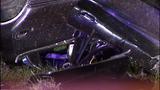 PHOTOS: Man killed, power cut in rollover crash - (14/14)