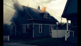 Everett house fire and 23rd and Lombard, May 9, 2014 - (5/14)