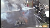 Everett house fire and 23rd and Lombard, May 9, 2014 - (10/14)