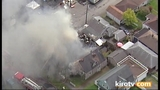 Everett house fire and 23rd and Lombard, May 9, 2014 - (9/14)