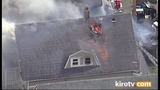 Everett house fire and 23rd and Lombard, May 9, 2014 - (1/14)