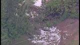 PHOTOS: Landslide near Cedar River causes flooding - (14/25)