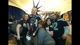 PHOTOS: Seahawks fans celebrate 2014 NFL Draft - (9/25)