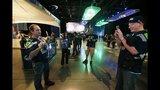 PHOTOS: Seahawks fans celebrate 2014 NFL Draft - (10/25)