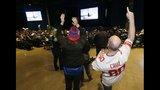 PHOTOS: Seahawks fans celebrate 2014 NFL Draft - (14/25)